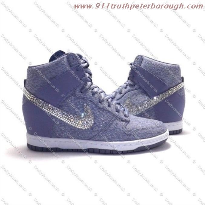 Nike Sneakers Shoes For Girls